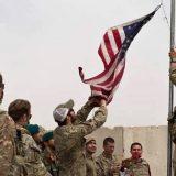 Vojska SAD: Povlačenje iz Avganistana ostvareno od dva do šest odsto 10