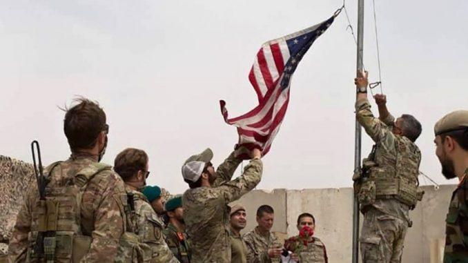 Vojska SAD: Povlačenje iz Avganistana ostvareno od dva do šest odsto 1