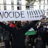 U Francuskoj više od 50 privedenih sa skupova podrške Palestincima 7