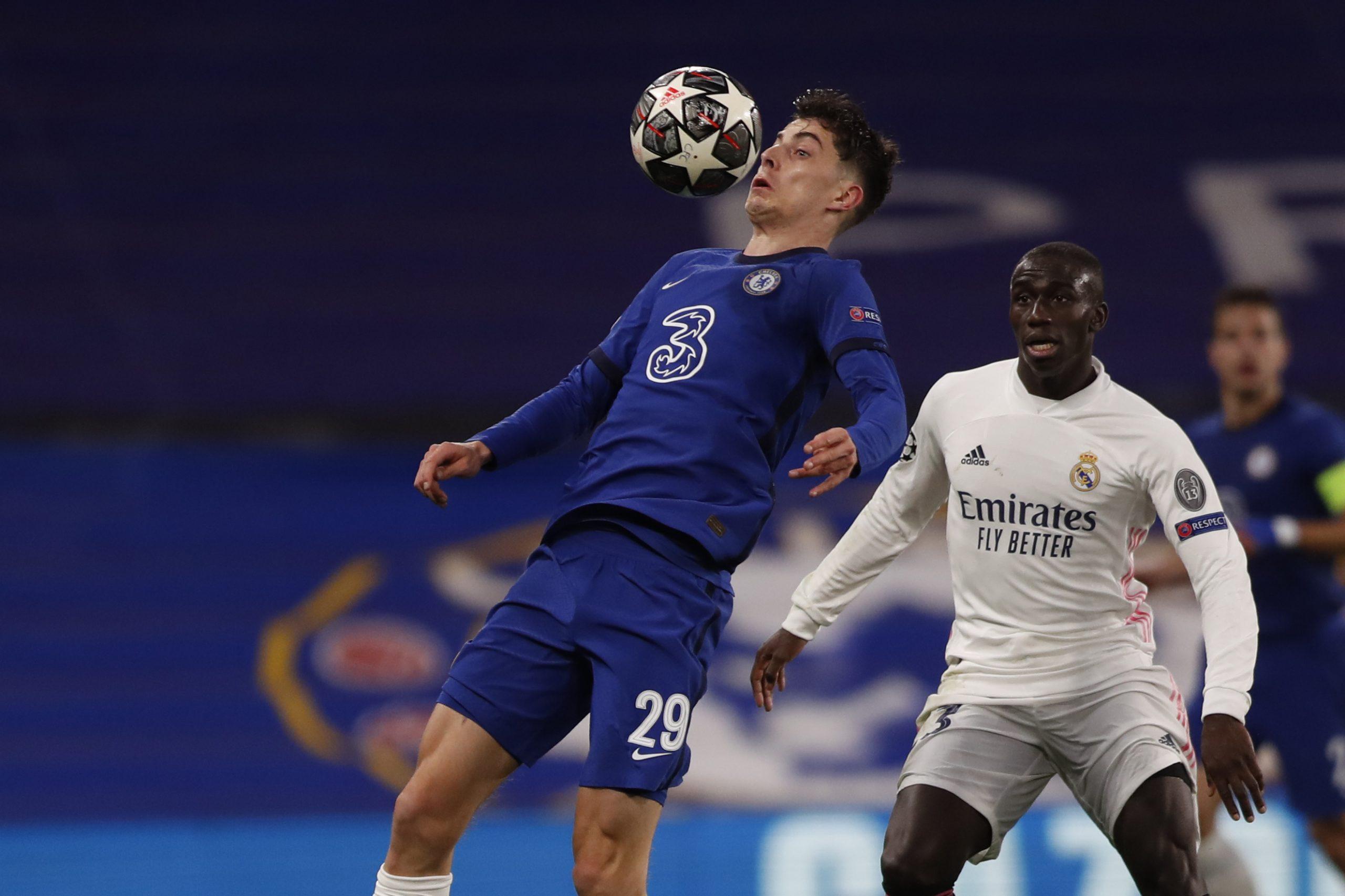 Čelsi savladao Real Madrid u revanšu polufinala Lige šampiona – 2:0 1