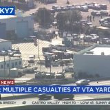 Osam osoba ubijeno u oružanom napadu u Kaliforniji 5
