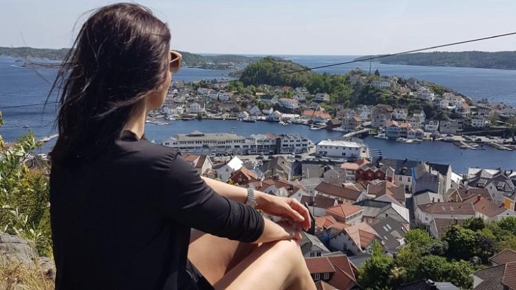 Zime su duge i hladne u Norveškoj, ali vas standard nekako oraspoloži 1