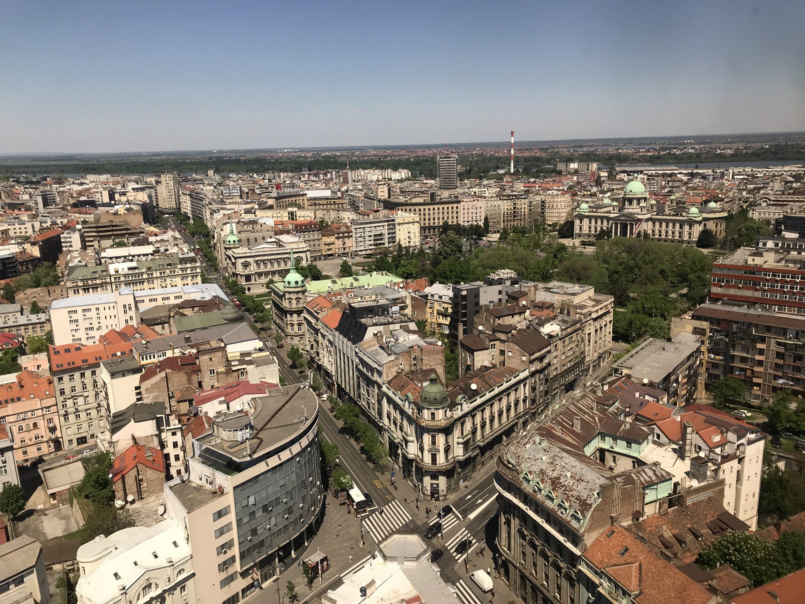 Dragan Sakan, pionir marketinga na Balkanu, dobija ulicu u Beogradu 1