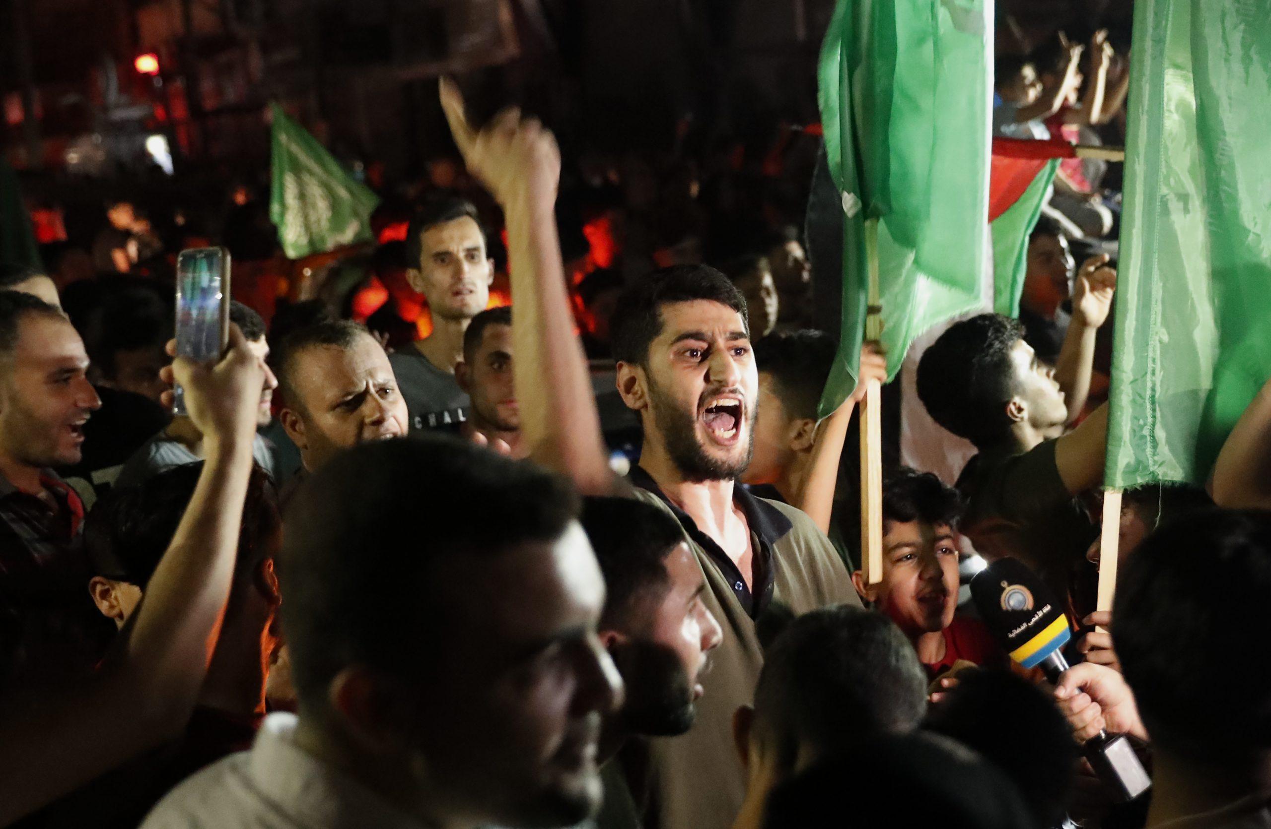 Stupio na snagu prekid vatre između Izraela i palestinskog Hamasa 1