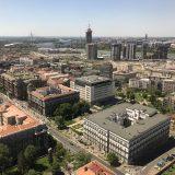 U Beogradu danas i sutra proslava Dana pobede nad fašizmom 12