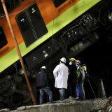 Novi bilans nesreće na liniji metroa u Meksiku: 23 poginula i 70 povređenih 7
