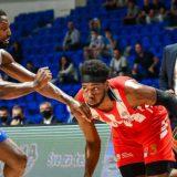 Košarkaši Crvene zvezde propustili prvu meč loptu 12