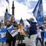 Vladajući škotski nacionalisti bez apsolutne većine 9