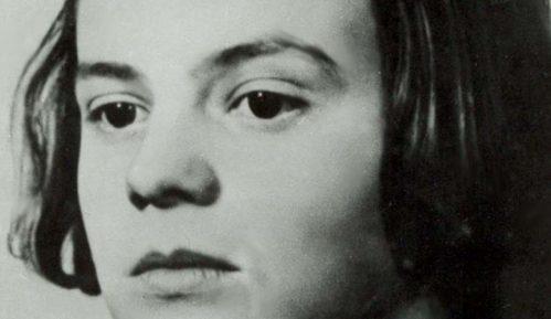 Nemačka obeležila 100 godina od rođenja Sofi Šol, ikone otpora fašizmu 3