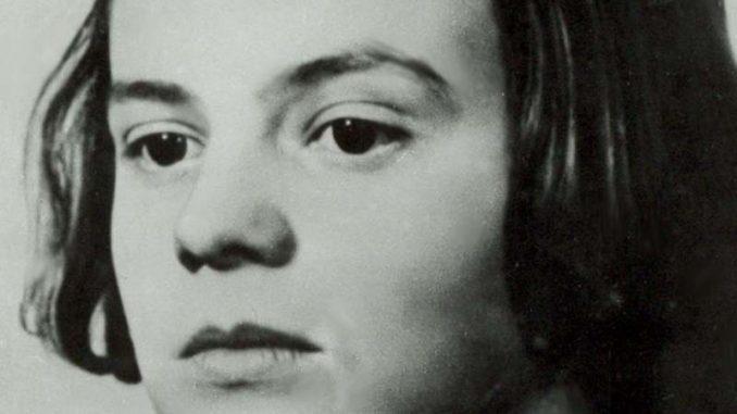 Nemačka obeležila 100 godina od rođenja Sofi Šol, ikone otpora fašizmu 6