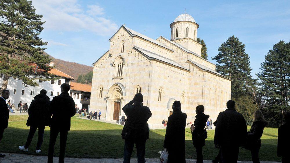 Episkop Teodosije: SPC će sve učiniti da se sačuva baština 1