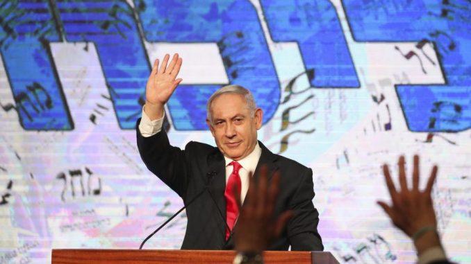 Istekao rok za obrazovanje vlade, Netanjhuova politička budućnost neizvesna 1