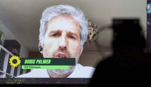 Gradonačelnik Tibingena isključen iz nemačke stranke Zelenih zbog rasističke izjave 11