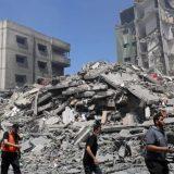 """Organizacija za islamsku saradnju: Napadi Izraela su """"varvarski"""" 7"""