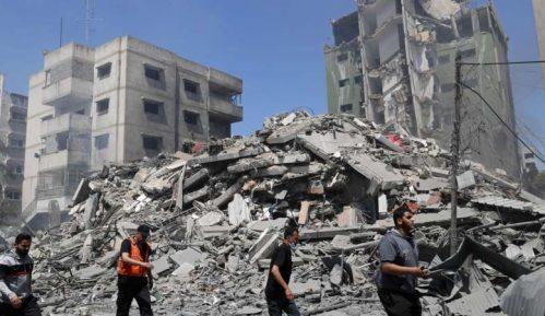 """Organizacija za islamsku saradnju: Napadi Izraela su """"varvarski"""" 10"""