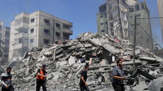 """Organizacija za islamsku saradnju: Napadi Izraela su """"varvarski"""" 3"""