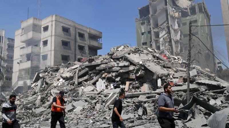 """Organizacija za islamsku saradnju: Napadi Izraela su """"varvarski"""" 1"""