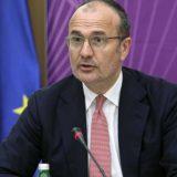 Fabrici čestitao građanima Srbije Dan Evrope i pozvao ih da se pridruže obeležavanju 14