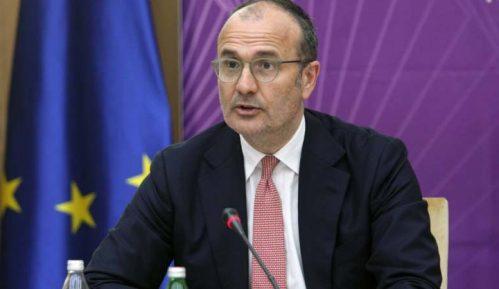 Fabrici čestitao građanima Srbije Dan Evrope i pozvao ih da se pridruže obeležavanju 5
