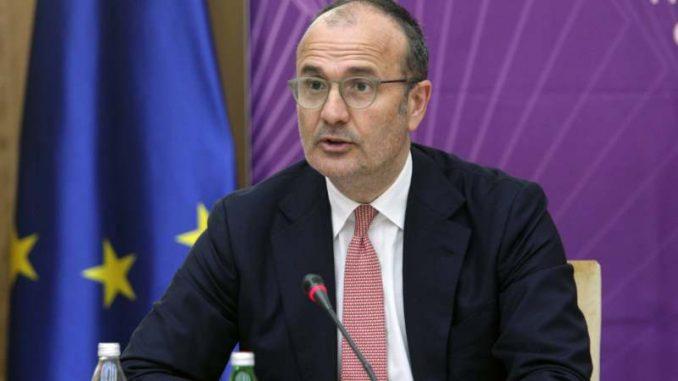 Fabrici čestitao građanima Srbije Dan Evrope i pozvao ih da se pridruže obeležavanju 4