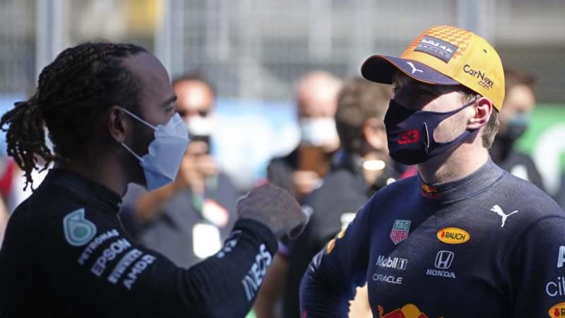 Hamilton osvojio 100. pol poziciju u karijeri 2