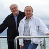 Drugi dan razgovora Putina i Lukašenka povodom presretanja irskog aviona (VIDEO) 8