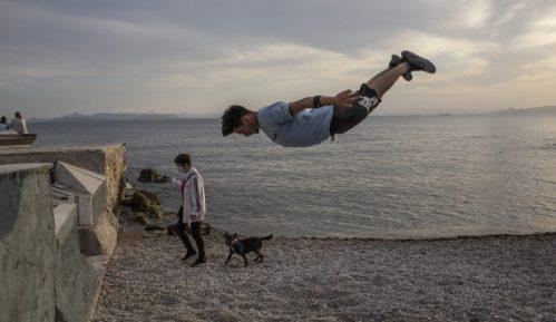 Grčka sutra ponovo otvara privatne plaže, sledeće nedelje muzeje 7