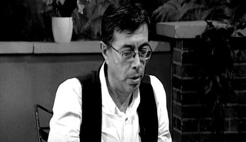 Preminuo novinar Aleksandar Vasić 1