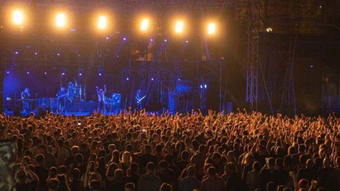 Predložene mere kako bi održavanje muzičkih festivala bilo bezbedno 4