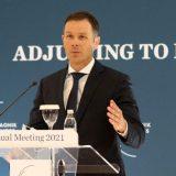 Mali: Očekujem da MMF izađe sa projekcijom rasta Srbije u 2021. od šest odsto 10