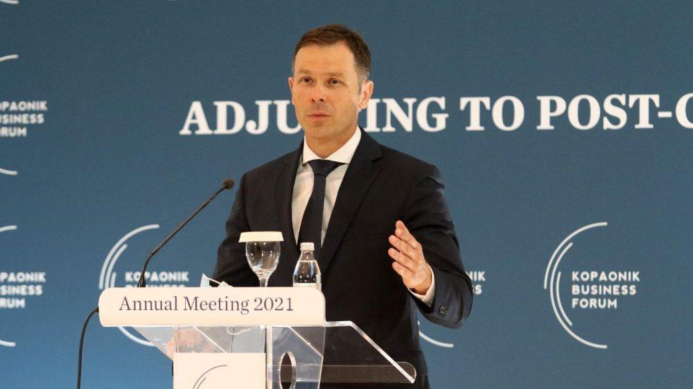 Mali: Idemo na najveći privredni rast u 2021. u Evropi 1