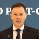Mali primio u oproštajnu posetu stalnog predstavnika MMF-a u Srbiji Sebastijana Sosu 3