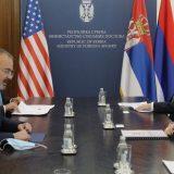 Selaković: Unapređenje saradnje sa SAD jedan od prioriteta Srbije 6