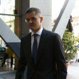 Jeremić: Predstavnicima EP predočili smo nacrt dokumenta za pregovore o izbornim uslovima 11
