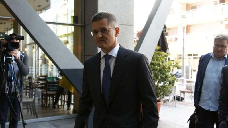Jeremić: Predstavnicima EP predočili smo nacrt dokumenta za pregovore o izbornim uslovima 1
