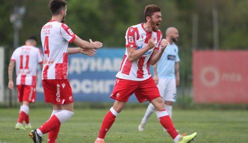 Zvezda nakon preokreta ubedljivo savladala Zlatibor u Super ligi 27