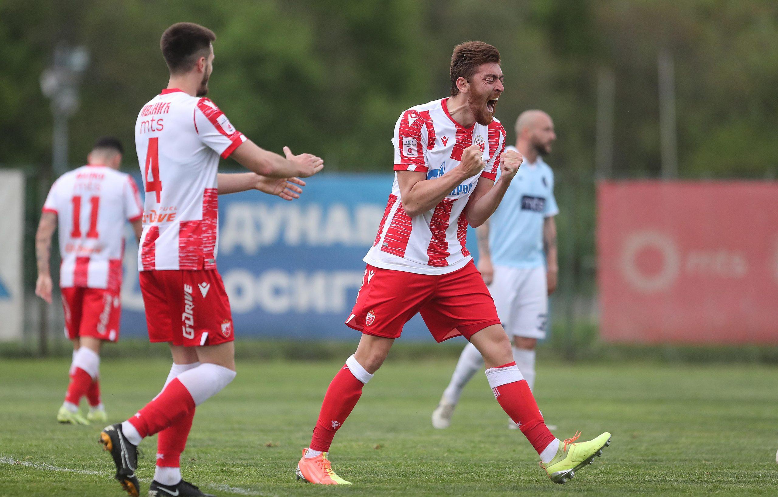 Zvezda nakon preokreta ubedljivo savladala Zlatibor u Super ligi 1