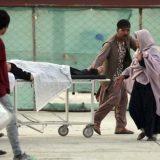 Najmanje 30 mrtvih u bombaškom napadu kod škole za devojčice u Kabulu 11