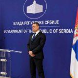 Vulin pozvao ministarku BiH da se ogradi od izjave Džaferovića da je Kosovo nezavisno 12
