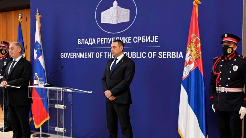 Vulin: Imam puno poverenje u Vučića, ali nisam optimista pred pregovore u Briselu 16