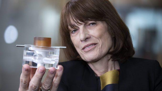 Prva Srpkinja u finalu najveće evropske nagrade za pronalazače 1