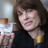 Gordana Vunjak-Novaković osvojila nagradu publike Evropske nagrade za pronalazače 1
