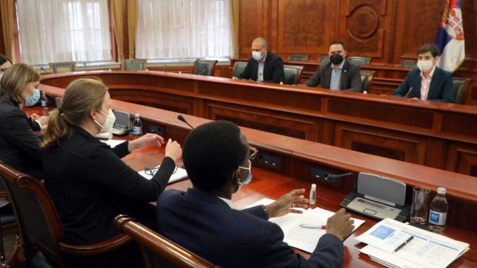 Brnabić: Srbija zainteresovana za prelazak na zelenu ekonomiju 3