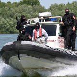 Vulin: Srbija će podići nivo bezbednosti na rekama 7