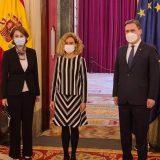 Selaković u poseti Španiji: Bilateralni odnosi odlični i prijateljski 12