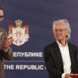 Vučić uručio Handkeu orden 11