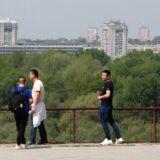 U junu skoro 50 odsto više turista u Srbiji u odnosu na prošlu godinu 2