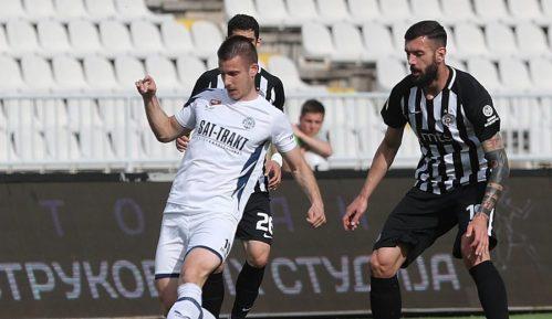Partizan siguran protiv TSC u Super ligi 3