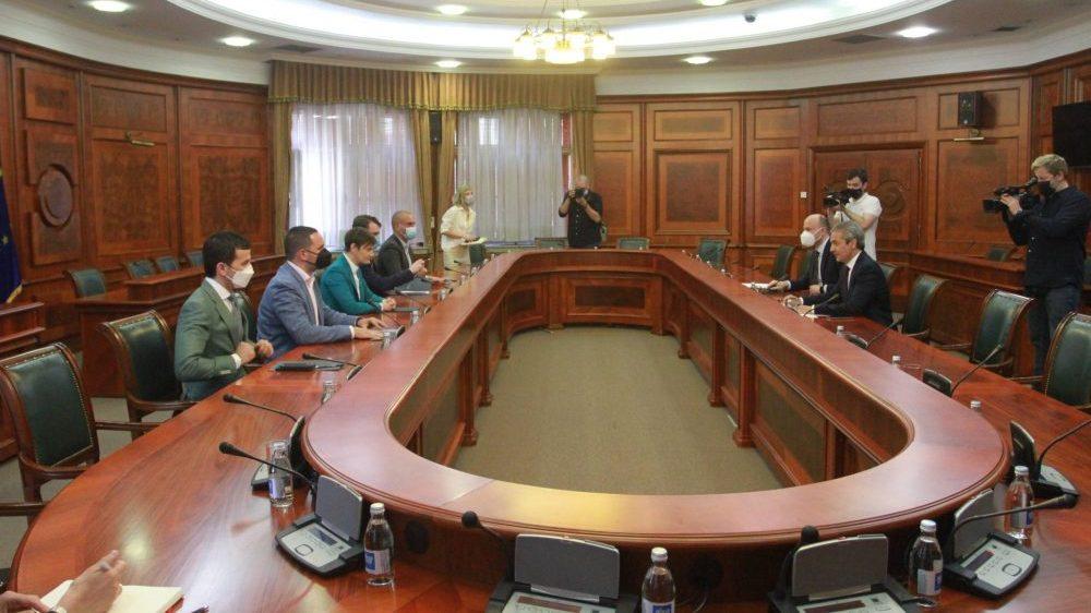 Brnabić zadovoljna interesovanjem turskih investitora za Srbiju