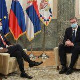 Vučić o dijalogu: Zamrznuti konflikti se završavaju stotinama i stotinama mrtvih, to nam ne treba 9